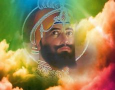 Sri Guru Gobind Singh Ji' s 351st Birth Anniversary is on Dec 29-31, 2017